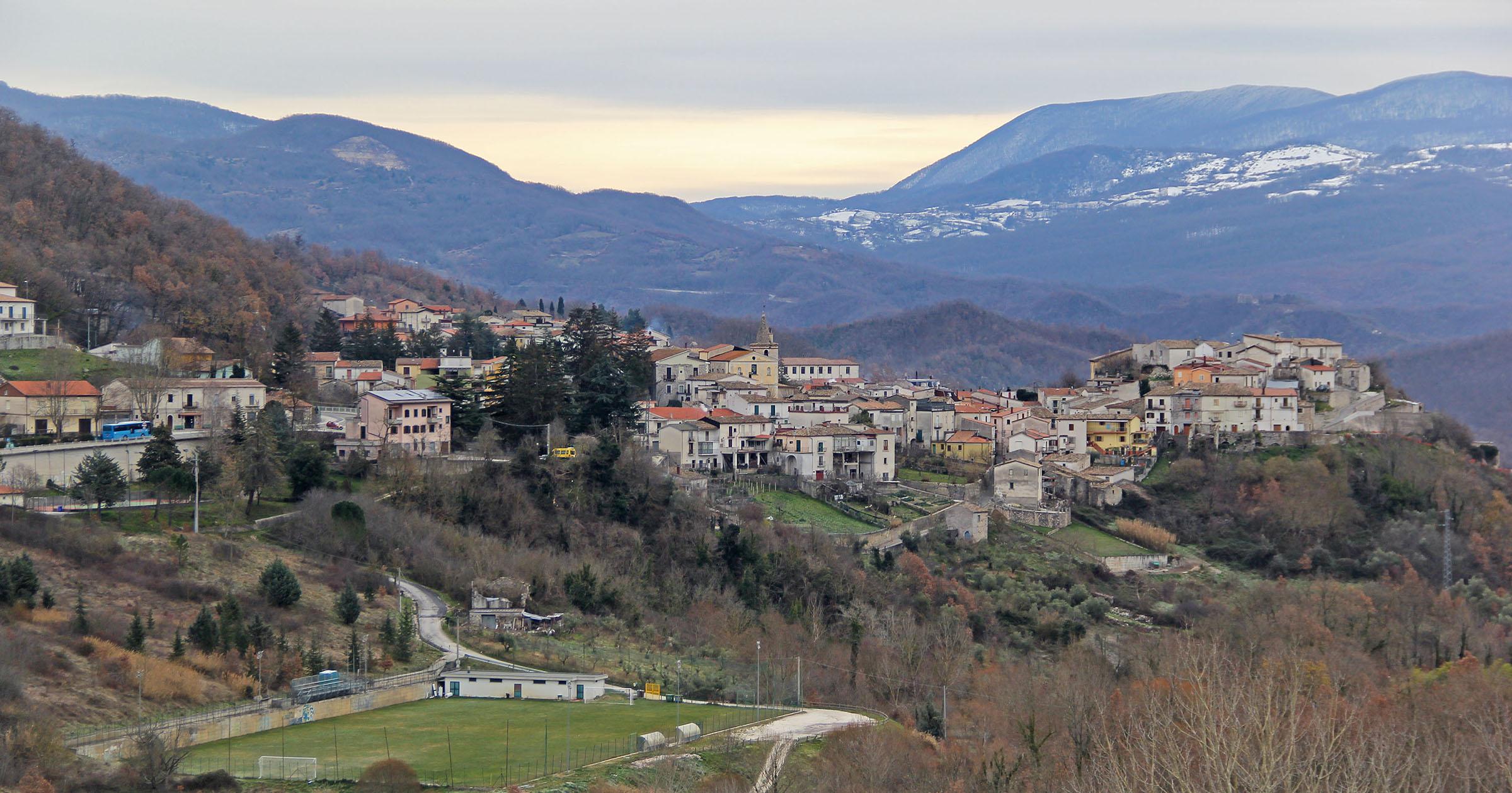 Forlì del Sannio