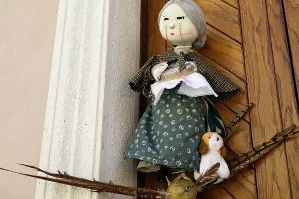 Quarantana, la bambola della quaresima