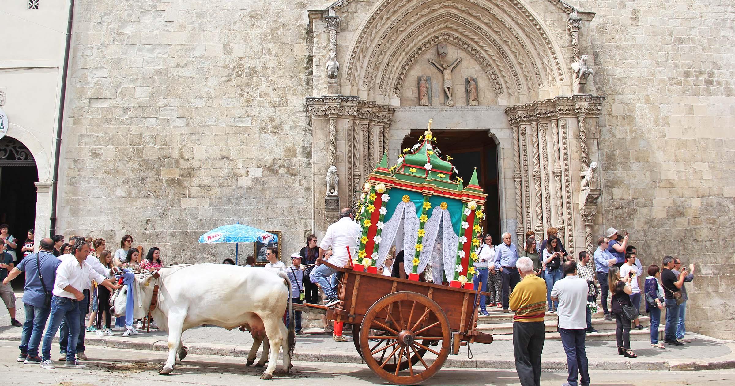 San Pardo a Larino