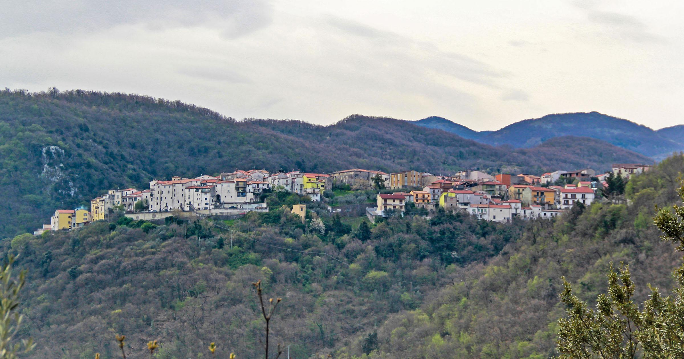 Sant'Agapito