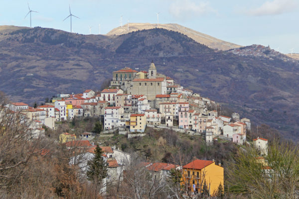 Belmonte del Sannio