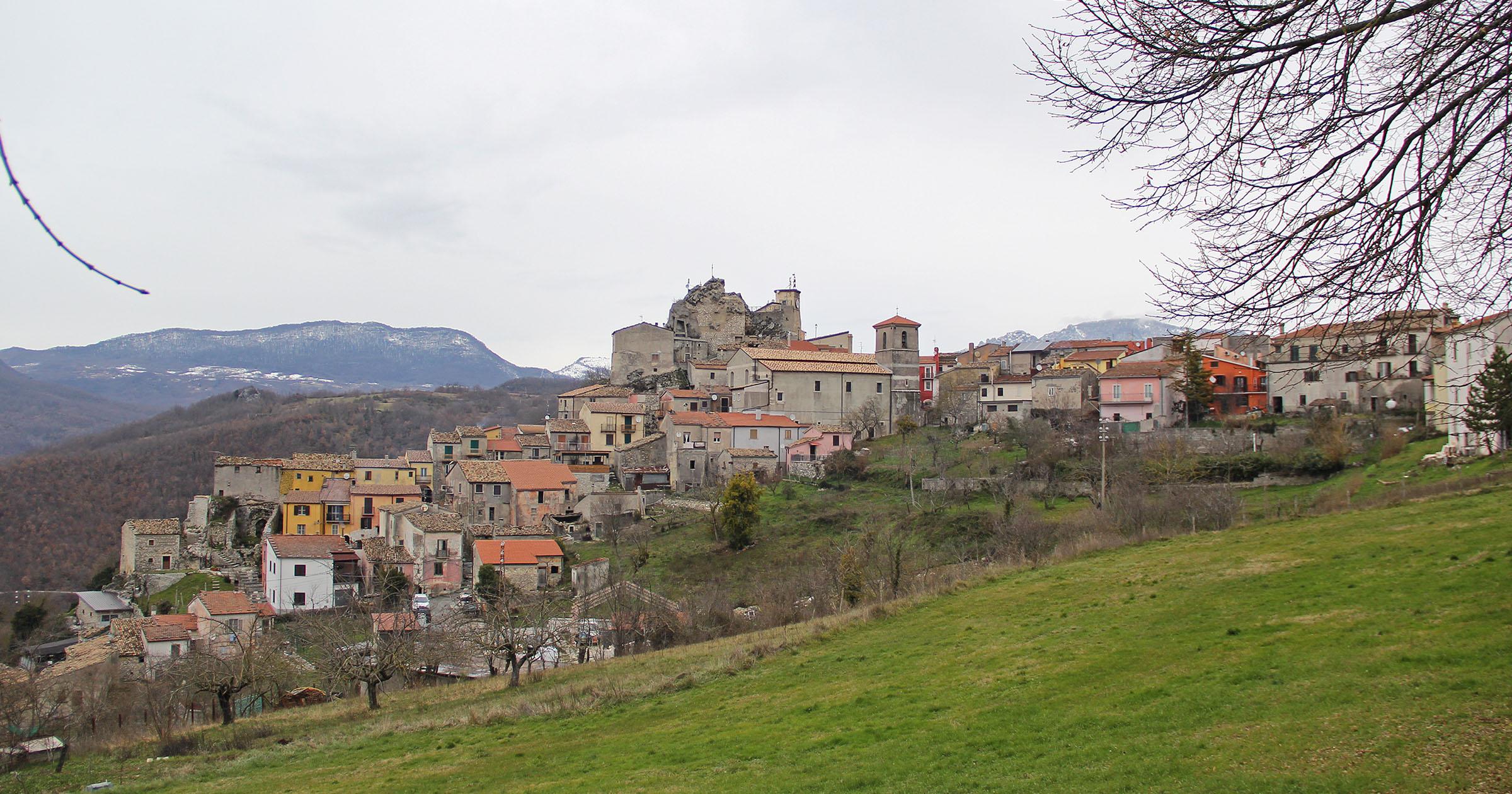 Roccasicura